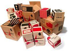 promo cubes