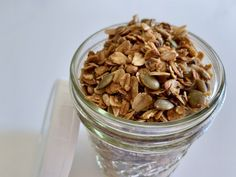 The Best Ever Granola