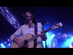 The Avett Brothers Live At Harvest Jazz & Blues Festival-Live and Die - YouTube