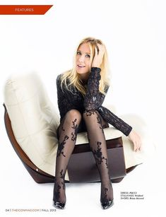 Anna Camp in pantyhose - http://stockings-celebs.blogspot.com/2014/09/alexandra-burke-amber-anderson-amber-le.html