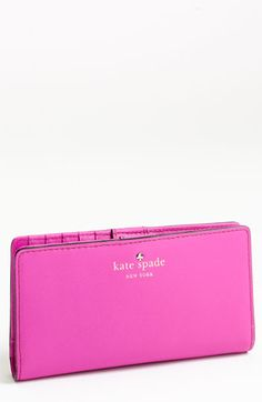 kate spade new york 'stacy' wallet