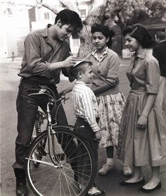 Thank you very much  Elvis and Bike, swoon.
