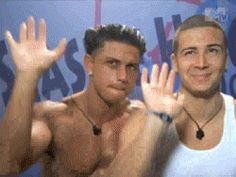 pauly d and vinny