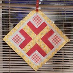 #quilt #block #patchwork
