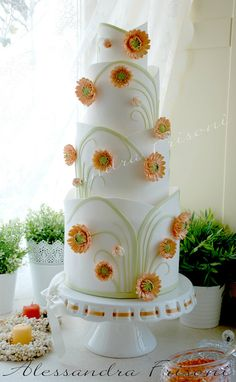 Beautiful Cake Pictures: Wedding Cakes » Page 52 of 272