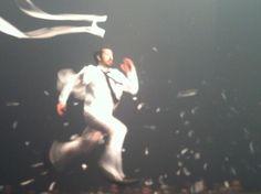 @indiral nos manda esta foto del Roth Theatre en Union Square, para quienes quieren ver más shows