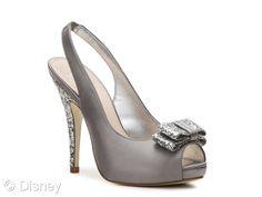 DSW's Cinderella Inspired Glass Slipper Collection