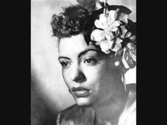 Billie Holiday: Autumn In New York