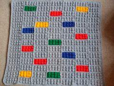 The+AllInOne+Lego+Blanket+by+CroxleyCrochet+on+Etsy