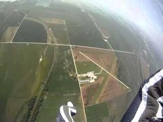 Skydiving. $138 on Google Offers! Sounds like a deal to me!  http://www.youtube.com/watch?v=I2ciOr6l1ss
