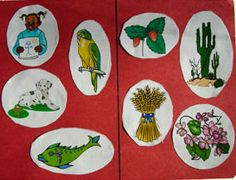 "Have children sort pictures into ""plants"" and ""not plants"""