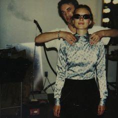Kate Moss, 1997.