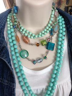 Seabreeze and Venetian premierdesign, premierjewelri