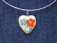 Cold porcelain is a wonderful air-drying clay for jewelry-making and modeling, and it's easy to make in your kitchen.