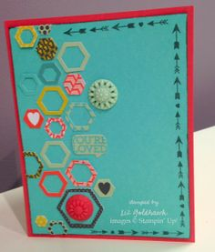 Scrapbooking, Sketches and Stamps... Oh My!: January Paper Pumpkin Bonus Projects