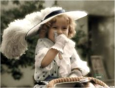 Shirley Temple - Bright Eyes, 1934