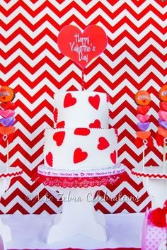 Great Valentine's Day cake