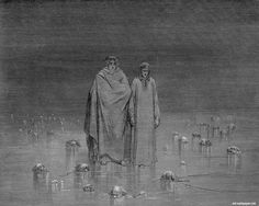 paul gustave dore paintings | Gustave Dore Wallpapers and Art