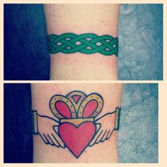 What Does the Irish Claddagh Symbol Represent