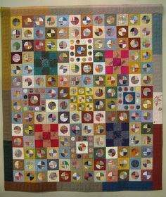 From the 2012 Tokyo International Quilt Festival