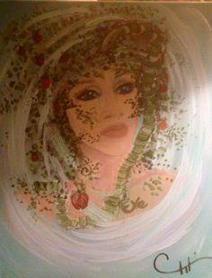 charli dennia, bracamont artist
