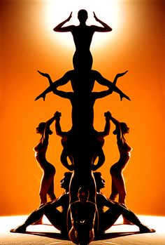 Human Totem_ by ~Carnisch