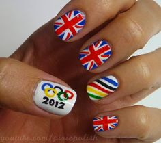 cool, but do USA flags or red strip and blue and white dots  .