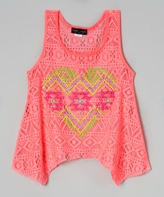 such a cute tank top for summer!