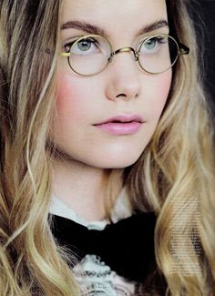 eyewear...love the look