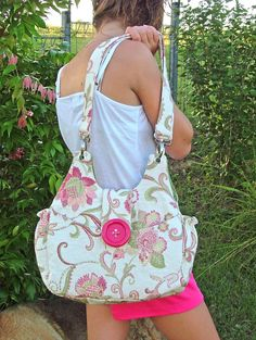 handbag pattern