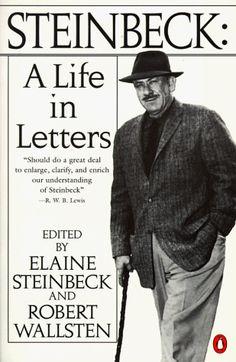 Steinbeck's heartfelt letter to his son