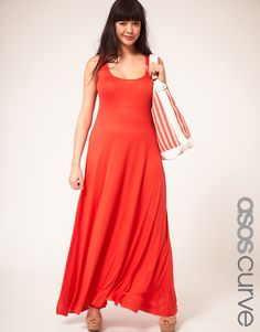 jersey maxi. I'll take one of each color please.
