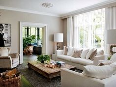 Beautiful and inviting full of house | Daily Dream Decor