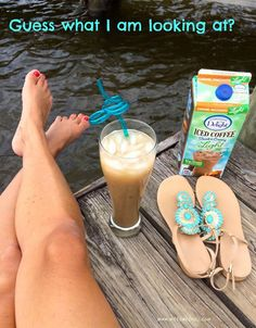 Have fun & enjoy the day while sipping Internal Delight Iced Coffee + win an Iced Coffee Tumbler @InDelight #IcedDelight #ad http://goo.gl/IxLXgq