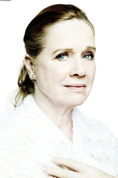 """We all need somebody to talk to. It would be good if we talked... not just pitter-patter, but real talk. We shouldn't be so afraid, because most people really like this contact; that you show you are vulnerable makes them free to be vulnerable.""- Liv Ullmann"