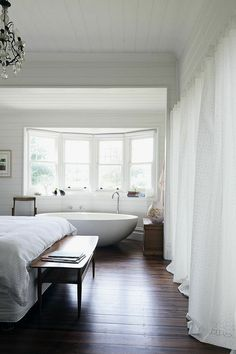 vanessa partridge's home in kyneton, australia