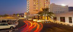 Al Falaj Hotel****