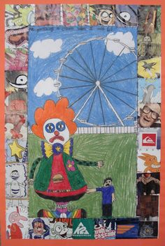 Faith Ringold - Story Quilts