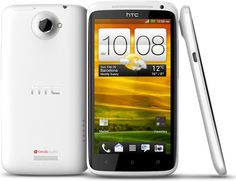 HTC One X. #htc #mobile #phones #cellphones #android #icecreamsandwich