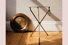 Vesper Occasional Table - Rupert Bevan