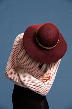 OC FW/2012 // lovely composition.