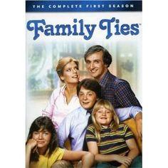 7 Seasons Family Ties