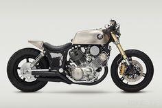 Classified Moto XV1100 / Bike Exif