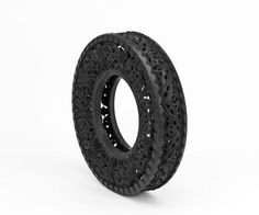 Incredible Hand Carved Car Tyres | Wim Delvoye | Arch|dez|art