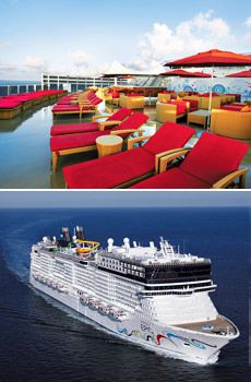 $829 -- Suite on 7-Night Caribbean Cruise incl. Credit