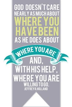 """It Works For Bobbi!: Free Friday! """"Where You Are Willing To Go"""" 4X6 Free Printable"""