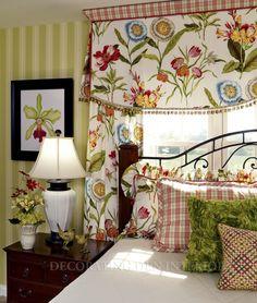 Room designed by Diana Apgar