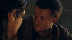 Spartacus: Vengeance. I could not help myself.