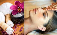 # spa treatment