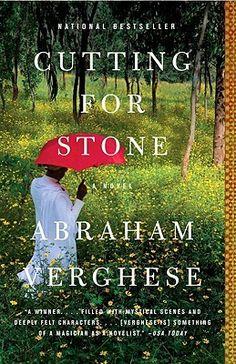 cutting for stone, medicin, book clubs